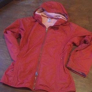 Patagonia Water Girl light weight jacket.